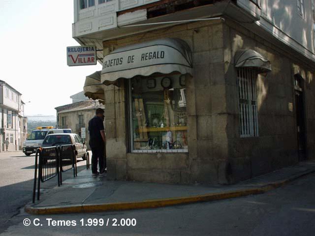 Relojeria Villar