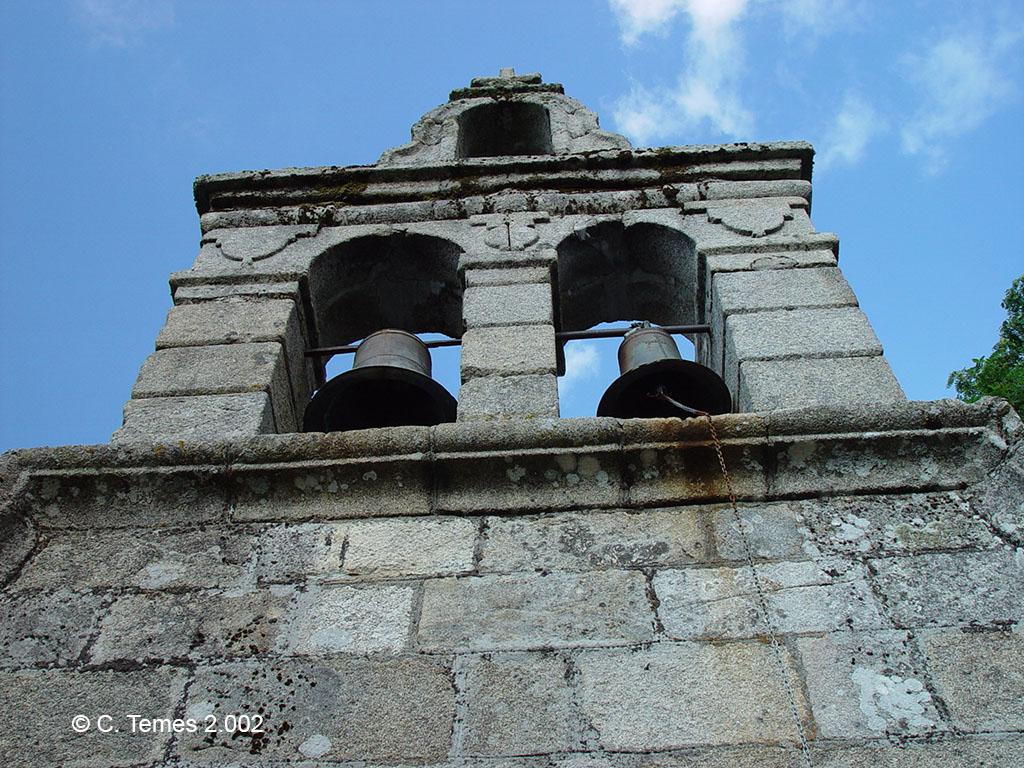Iglesia de Coba