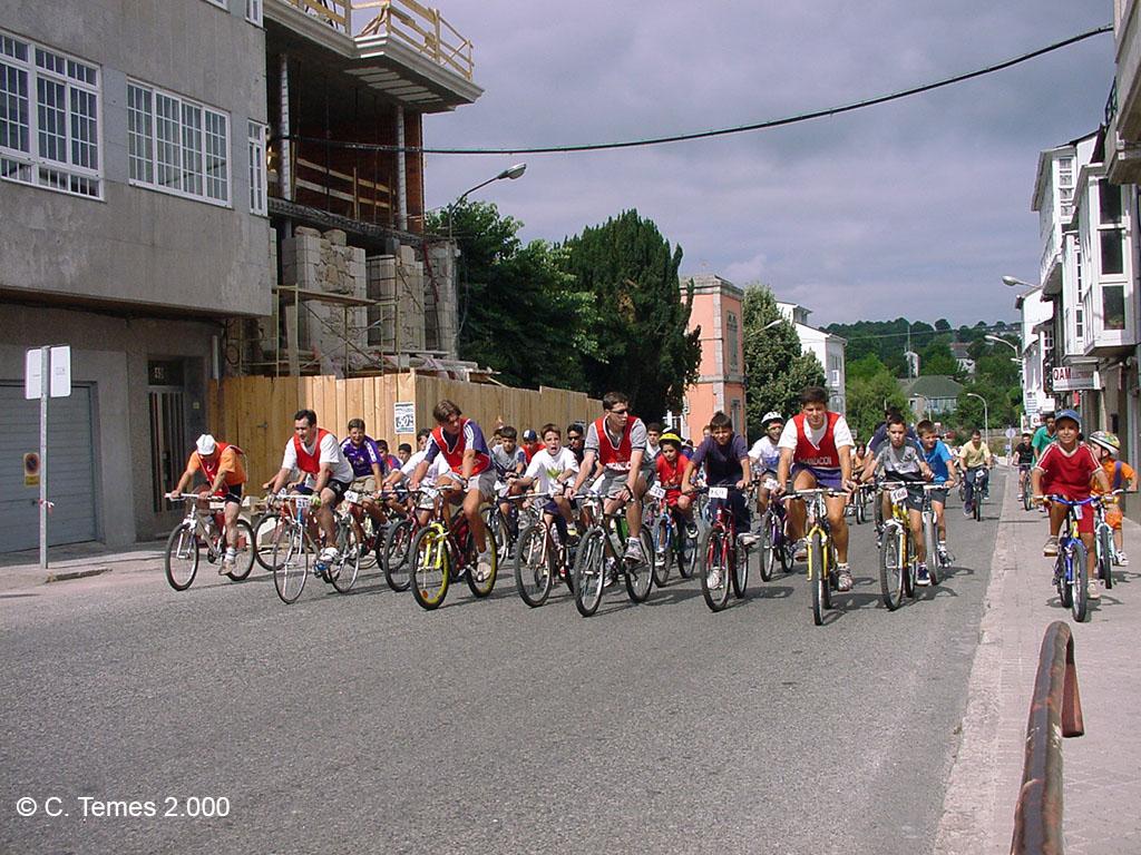 Día da Bici 2000