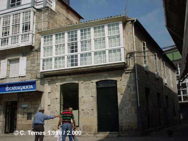 Casa Caneda