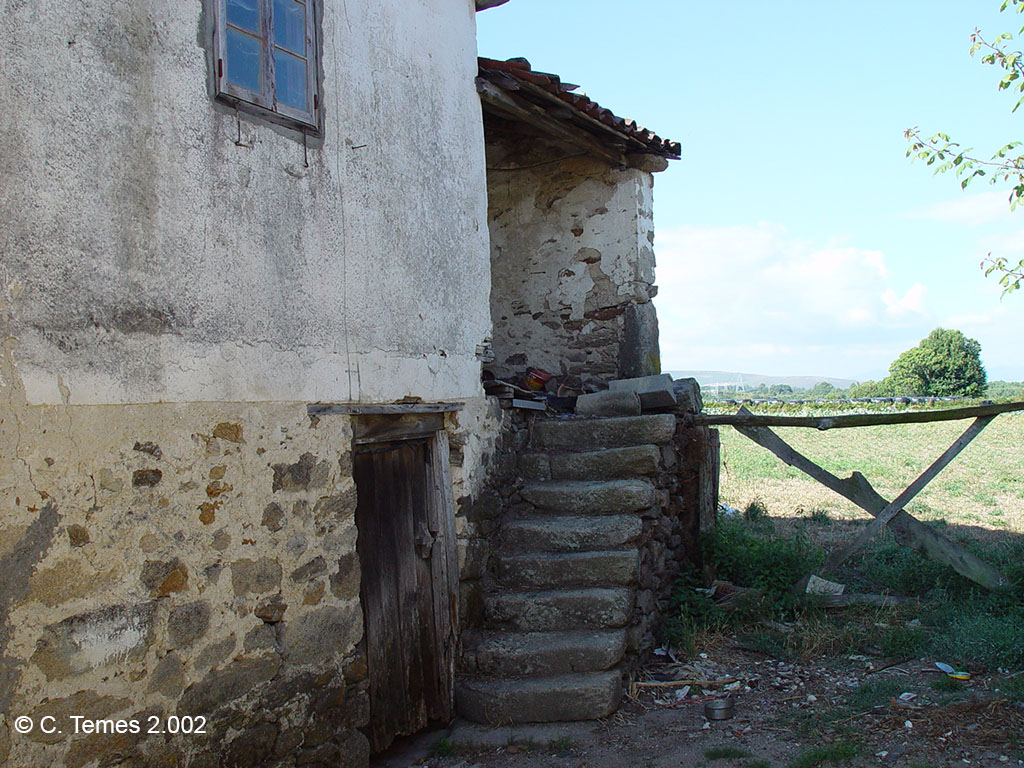 Pereira de Vilanova
