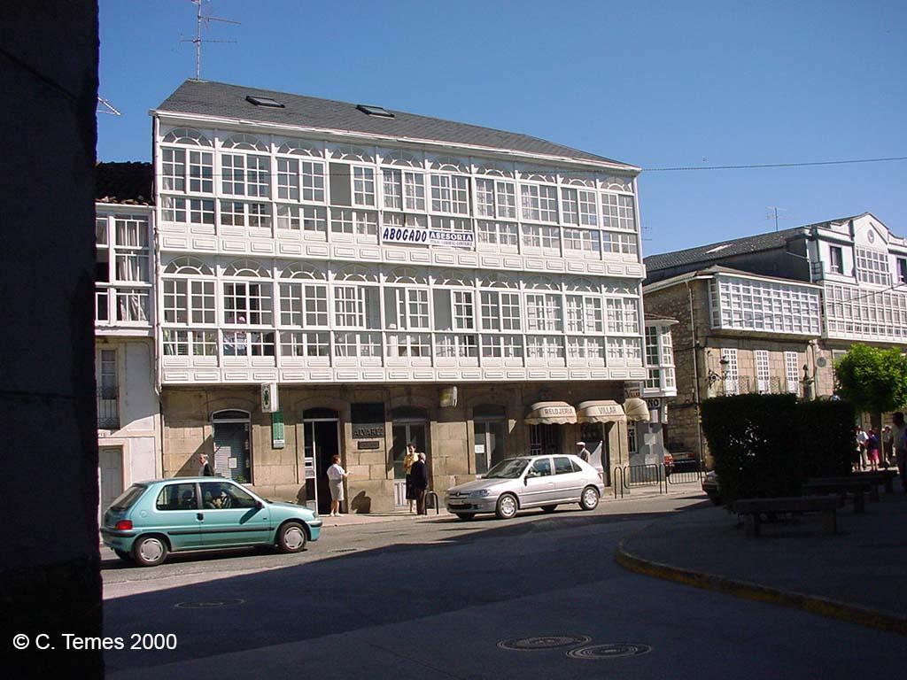 Casa Sarabia