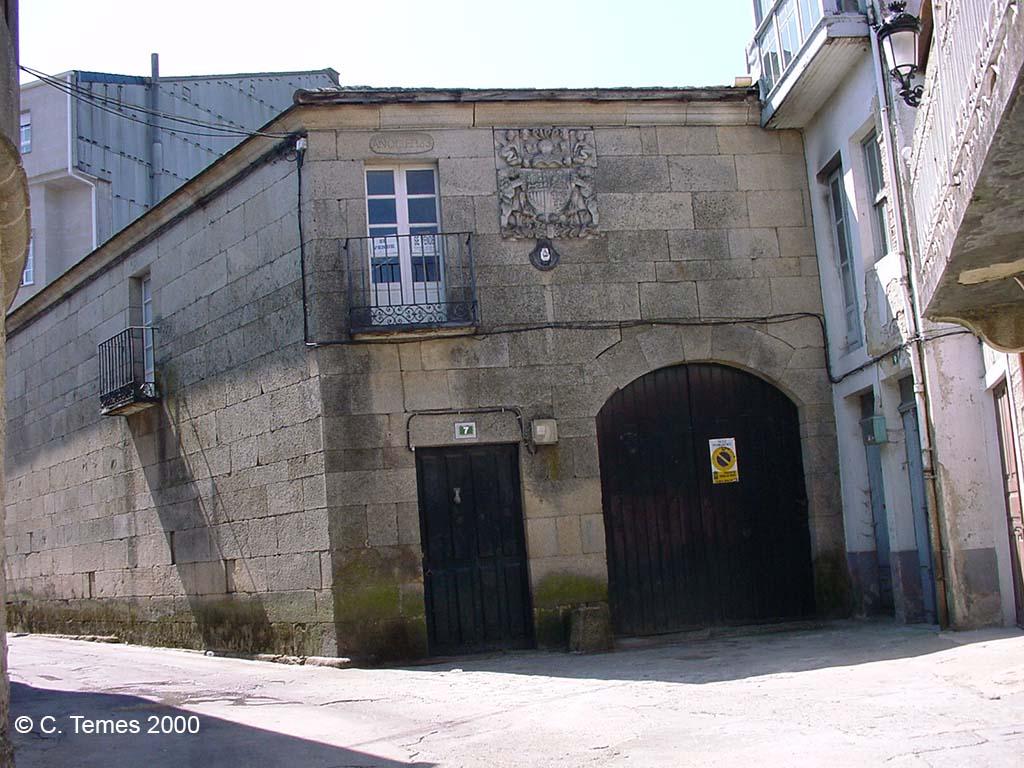 Casa Casanova