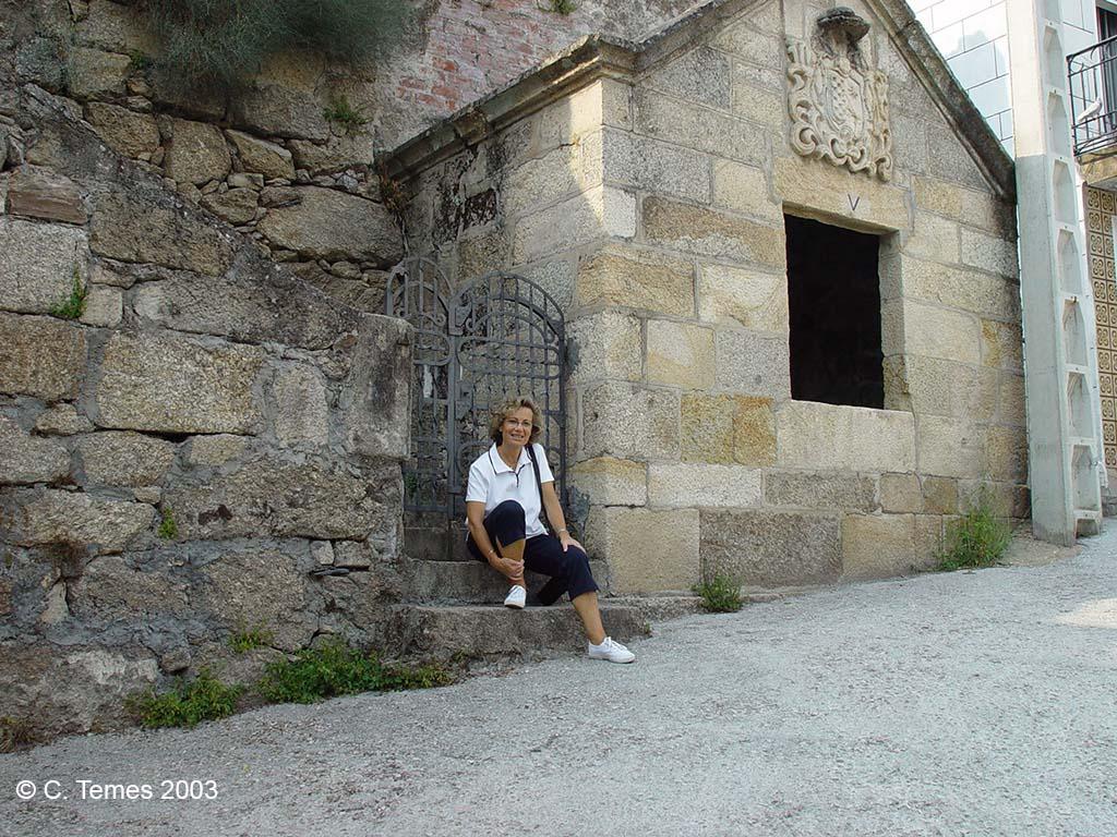 Las Ermitas