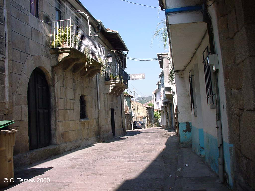Calle Grande