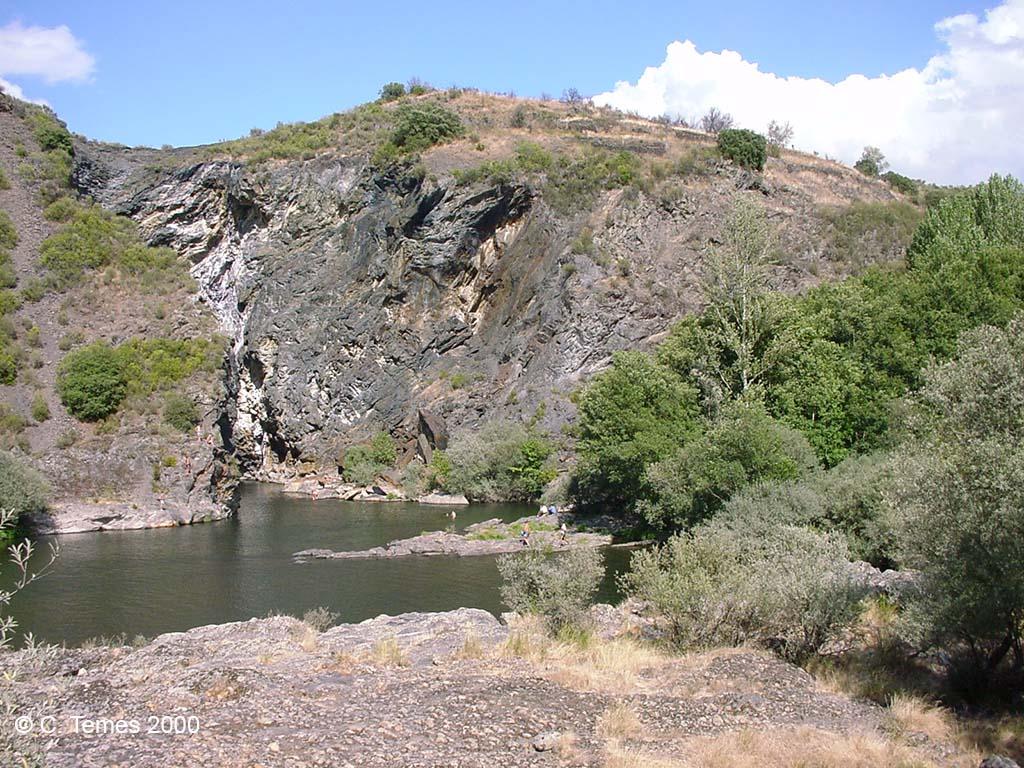 Monte Furado