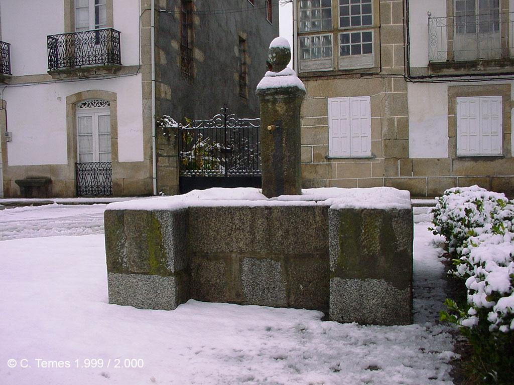 Fuente de San Roque