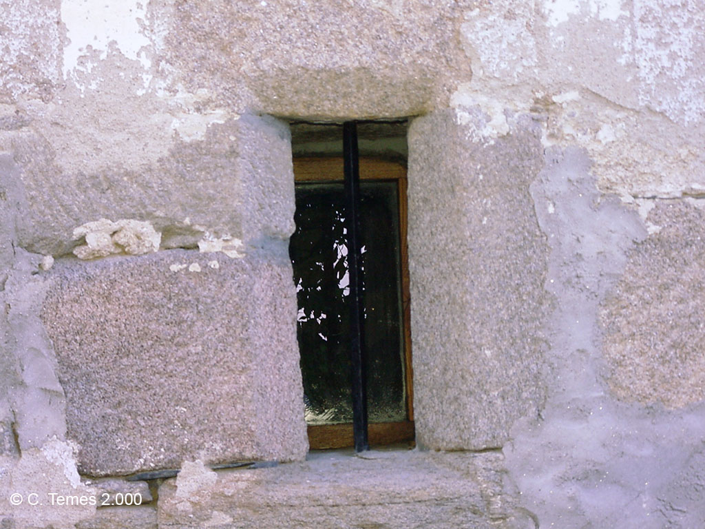 O Cobato (detalle)