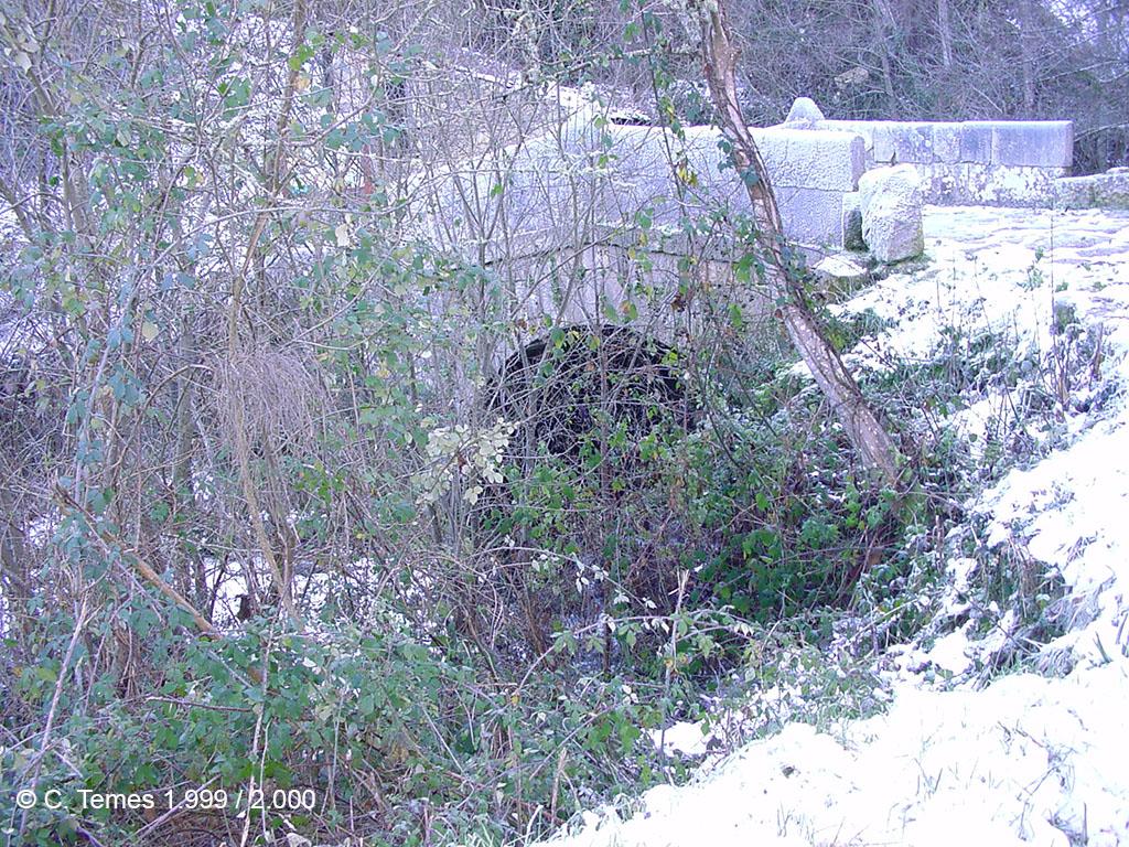 Puente Cabalar