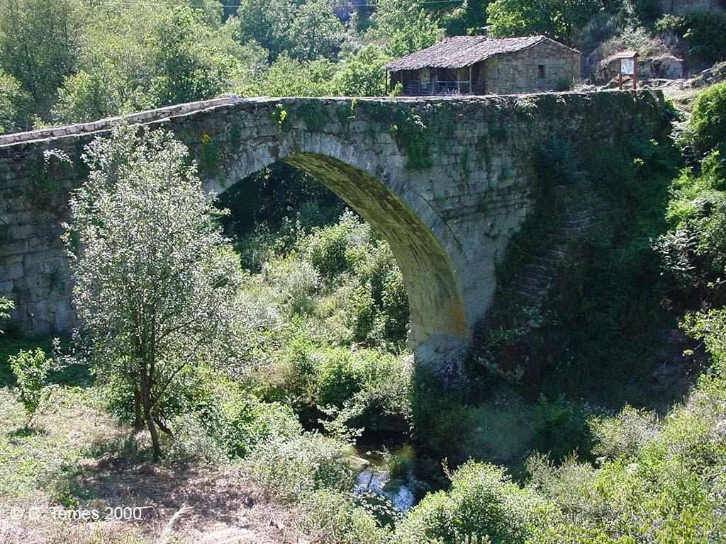 Puente Navea