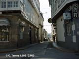 Calle del Rio