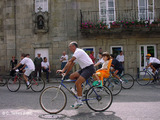 Día da Bici 2.000
