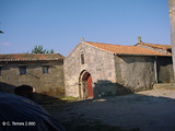 Iglesia siglo XII