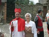 Fiesta medieval
